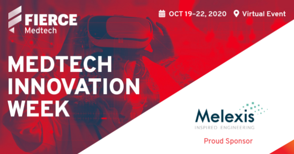 Medtech Innovation week 2020 #Melexis