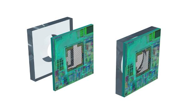 MLX90819 Pressure Sensor - Melexis
