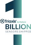 One Billion Triaxis Sensors Shipped - Melexis