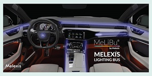 MeLiBu® enables lighting differentiation and creates greater market traction for vehicles in all segments
