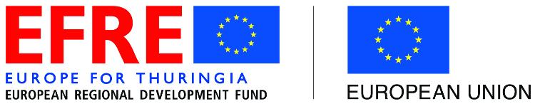 EFRE - European Regional Development Fund