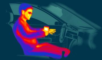 Infrared Sensor Array - Melexis