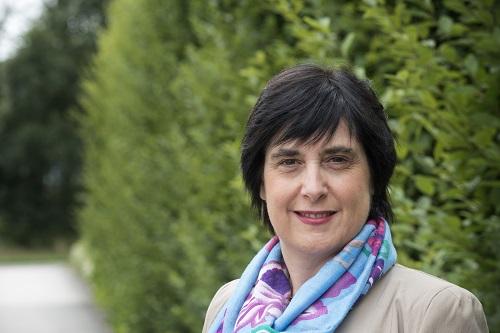 Melexis, CEO Françoise Chombar