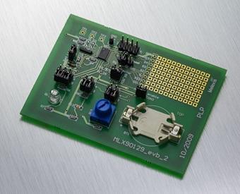 EVB90129 - Evaluation Board - Melexis