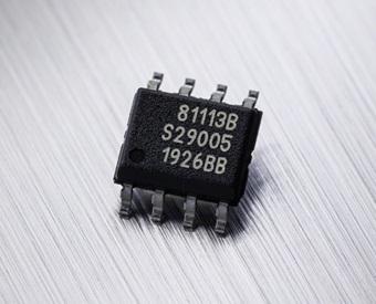 Single chip LIN RGB controller - Melexis