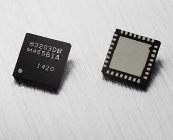 Automotive High Power 3-Phase Brushless BLDC Pre-Driver - Melexis
