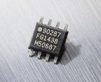 MLX90287 - Single Coil Fan Driver - Melexis