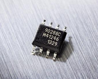 MLX90288 - Linear Hall Sensor IC - Melexis