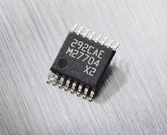 MLX90292 - Linear Hall Sensor IC - Melexis
