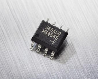 MLX90360 - Triaxis Position Sensor - Melexis