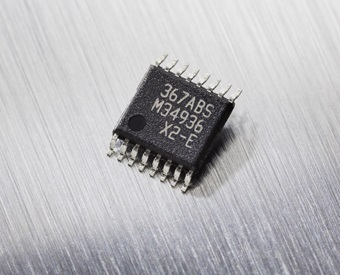 MLX90367 - Triaxis Position Sensor - Melexis