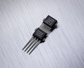 MLX90377 Triaxis Performance Position Sensor IC - Melexis