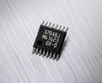 MLX90378ABJ-GX-D - 3D Joystick Position Sensor - Melexis