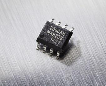 MLX91206 - IMC Hall Current Sensor - Melexis