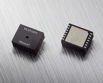 MLX91805 - Smart tire sensor
