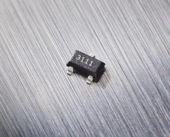 MLX92231 - Hall Switch Position Sensor - Melexis