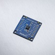 Evaluation board for MLX90371