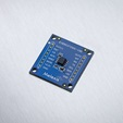 Evaluation board for MLX90372