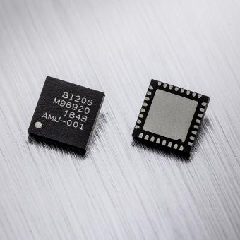 MLX81206 Sensorless BLDC Motor - Melexis