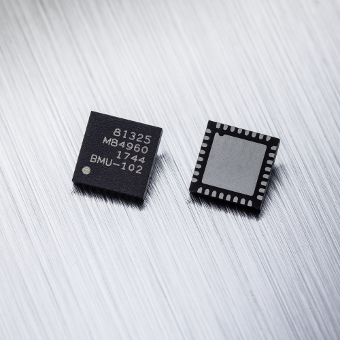 Smart LIN pre-driver for DC, stepper, BLDC motors - Melexis
