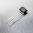 MLX90224 - Dual Hall Effect Latch - Melexis