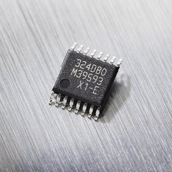MLX90324 - Rotary Position Sensor - Melexis
