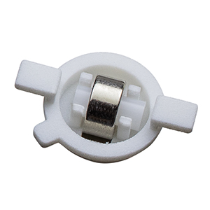 DVKmagnetic - Off-axis magnet holder