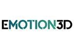 Emotion3D logo