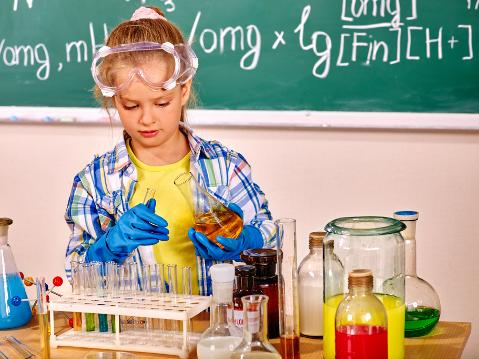 More Girl Power Within STEM - Melexis