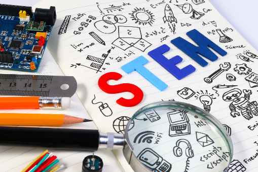 STEM Stands for Science, Technology, Engineering and Mathematics - Melexis